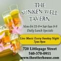 Sunken Well Tavern