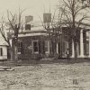 A Stately Mansion Turned Hospital During the Civil War