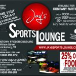 Jay's Sports Lounge