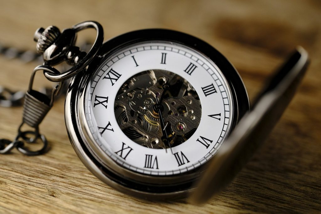 Time Sorters | pocketwatch